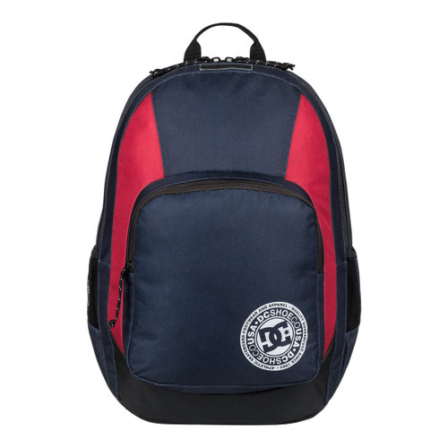 DC Backpack - The Locker - Black Iris