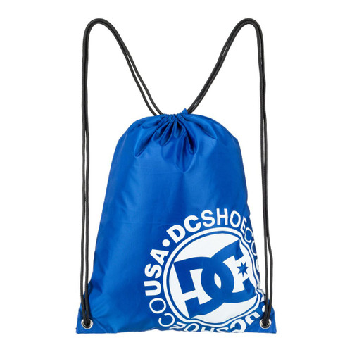DC Backpack - Cinched 2 - Sodalite Blue