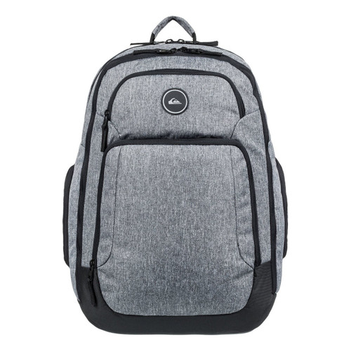 Quiksilver Backpack - Shutter - Light Grey Heather
