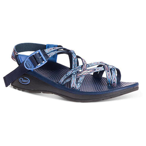 Chaco Women's Sandal - Z/Cloud X2 - Scuba Eclipse
