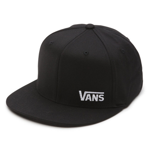 Vans Hat - Splitz - Black