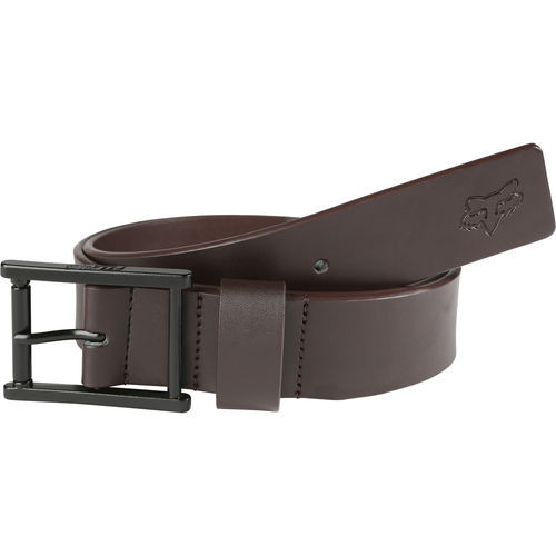Fox Belt - Briarcliff 2 - Brown