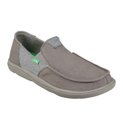 Sanuk Shoes - Vagabond Tripper Chill - Grey/Grey