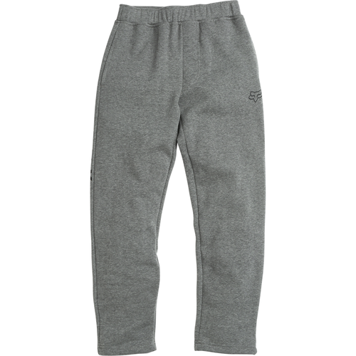 Fox Youth Pants - Swisha - Heather Graphite