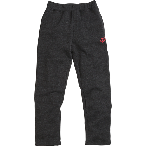 Fox Youth Pants - Swisha - Heather Black