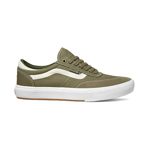 Vans Shoes - Gilbert Crockett Pro 2 - Dusky Green