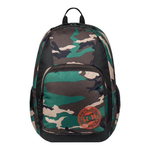DC Backpack - The Locker - Camo