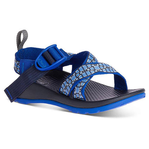 Chaco Kid's Sandal - Z/1 Kids - Swell Eclipse