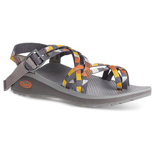Chaco Women's Sandal - Z/Cloud X2 - Puzzle Poppy