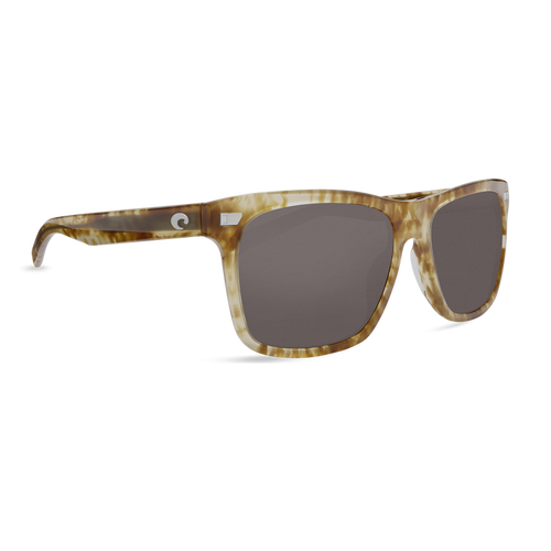 Costa Sunglasses - Aransas 580G - Shiny Kelp/Grey