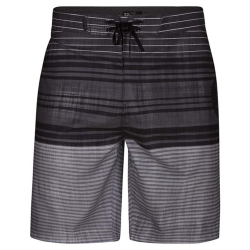 Hurley Boardshort - Strands - Black