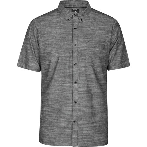 Hurley Shirt - One and Only Woven 2.0 - Black