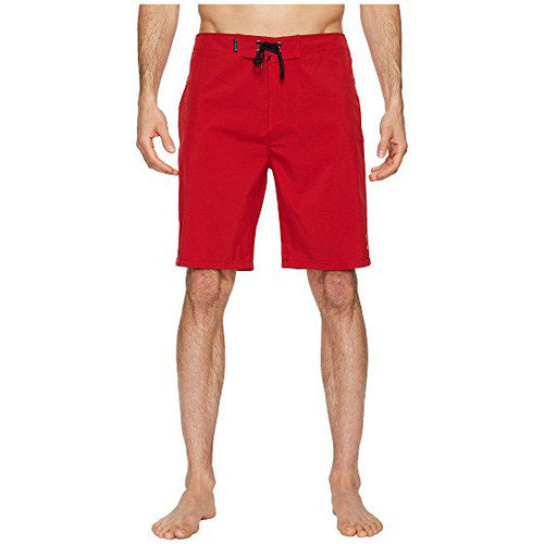 Hurley Boardshort - Phantom One and Only 20 - Gym Red