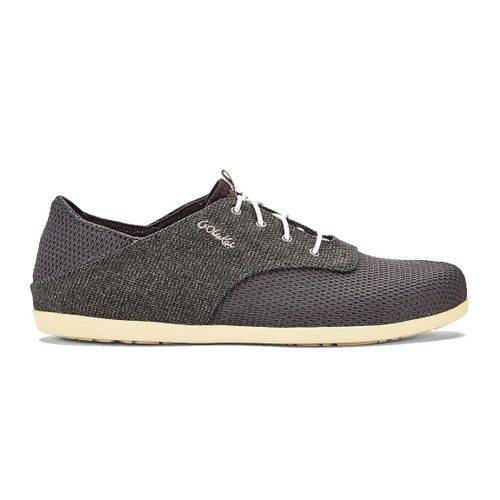 Olukai Women's Shoes - Waialua Lace - Pavement/Pavement
