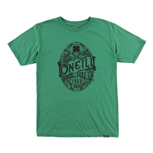 O'Neill Tee Shirt - Drink Up - Green