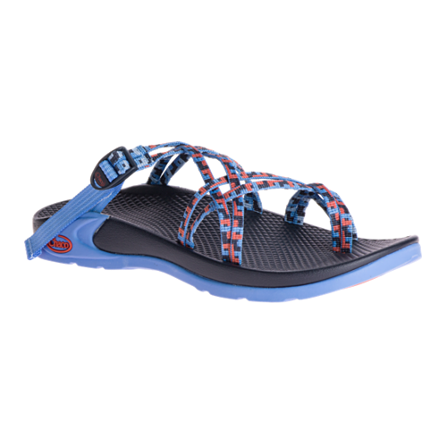 Chaco Women's Sandal - Zong X Ecotread - Helix Eclipse