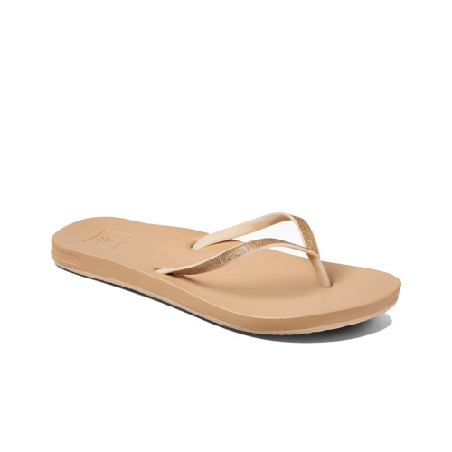 Reef Women's Flip Flop - Cushion Bounce Stargazer - Frappe