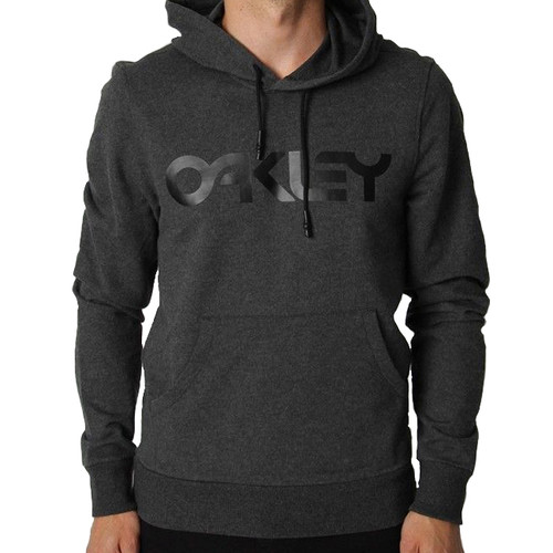 Oakley Hoody - B1B - Blackout Heather