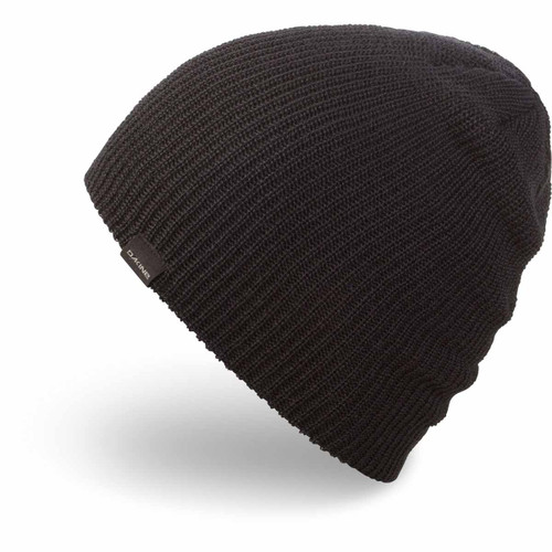 Dakine Beanie - Tall Boy Merino - Black