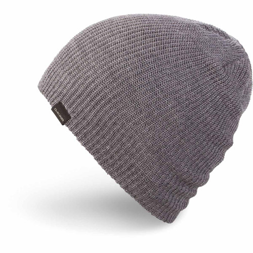 Dakine Beanie - Tall Boy Merino - Charcoal