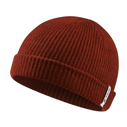 Hurley Beanie - Staple One and Only - Pueblo Brown