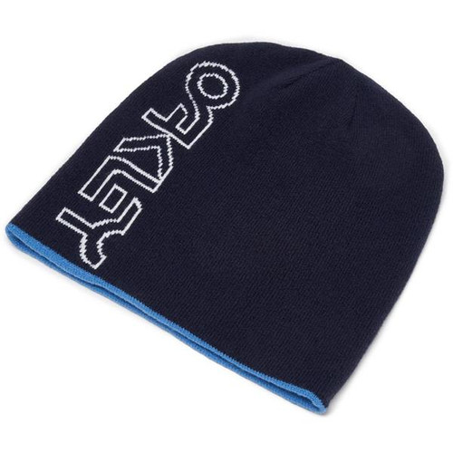 Oakley Beanie - B1B Logo - California Blue