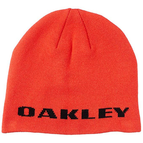 Oakley Beanie - Rockslide - Poppy Red