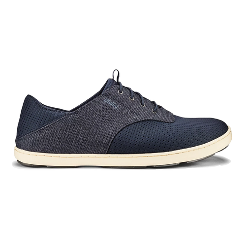 Olukai Shoes - Nohea Moku - Night/Night