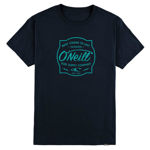 O'Neill Tee Shirt - Strong - Navy