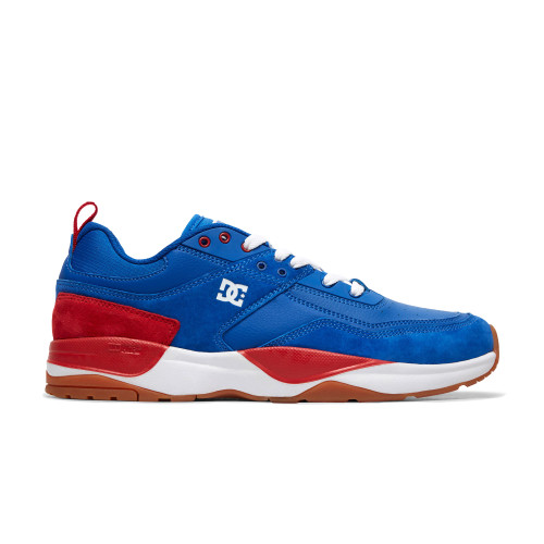 DC Shoes - E. Tribeka - Royal/True Red