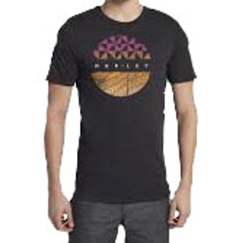 Hurley Tee Shirt - Bula Dri-Fit - Black