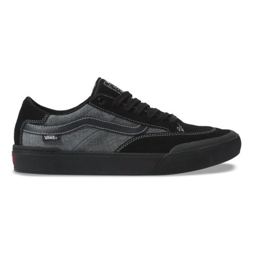 Vans Shoes - Berle Pro - Croc/Black/Pewter