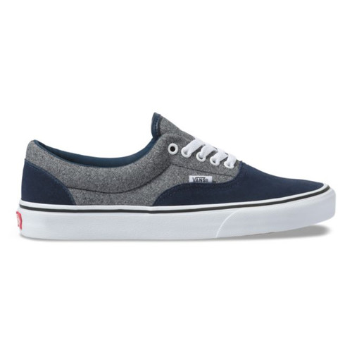 Vans Shoes - Era - Suede Suiting/Dress Blues