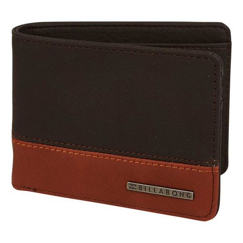 Billabong Wallet - Dimension - Earth