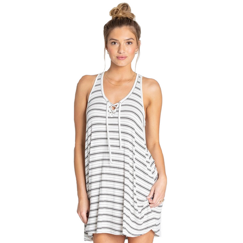 Billabong Women's Dress - Easy Dreamin - Cool Wip