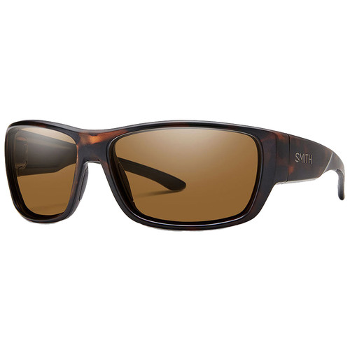 Smith Optics - Forge - Matte Tortoise/Polarized Brown
