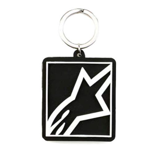 Alpinestars Keychain - Corp Shift - Black