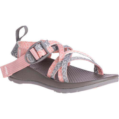 Chaco Kid's Sandal - ZX/1 Kids - Burlap Heather