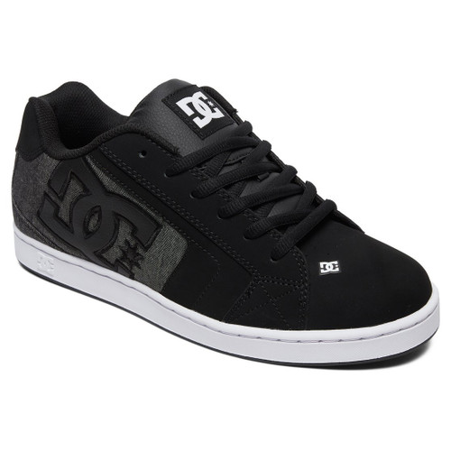 DC Shoes - Net SE - Black Resin