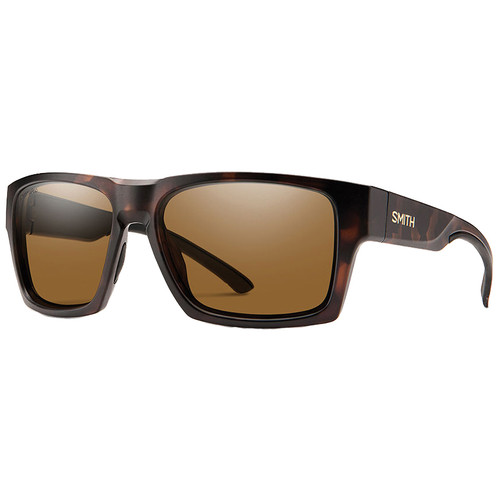 Smith Optics - Outlier 2 XL - Matte Tortoise/Polarized Brown CP