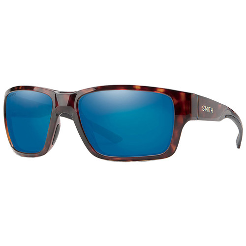 Smith Optics - Outback - Tortoise/Polarized Blue CP