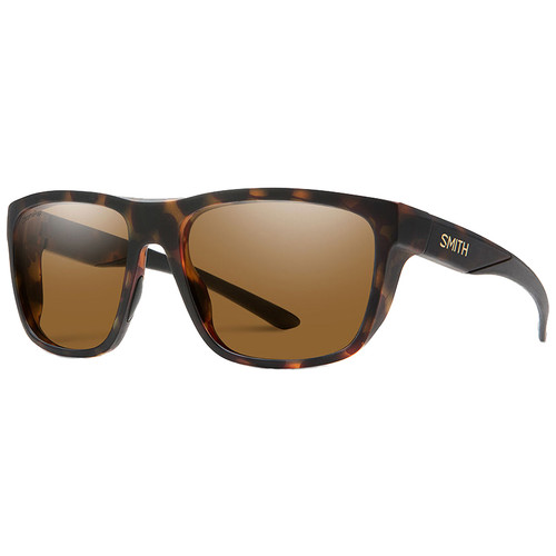 Smith Optics - Barra - Matte Tortoise/Polarized Brown CP