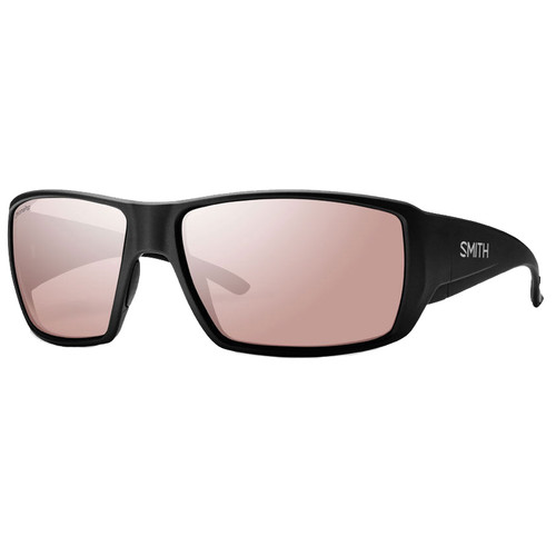 Smith Optics - Guides Choice - Matte Black/Polarchromic Ignitor CP