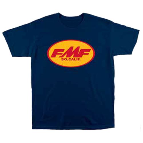 FMF Tee Shirt - Original Don - Blue