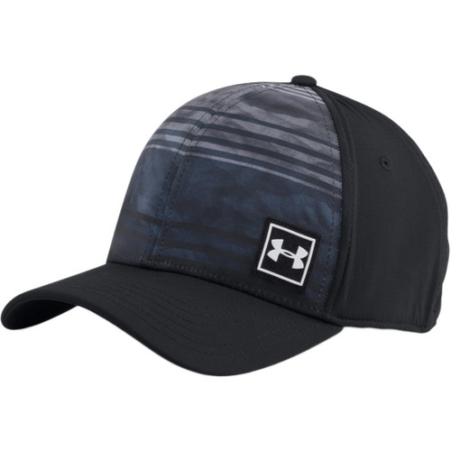 Under Armour Hat - Odp Lc - Black/Amg/Wht