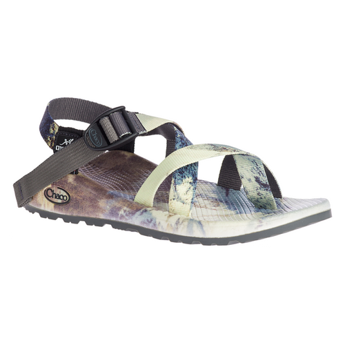 Chaco Women's Sandal - Z/Cloud 2 National Park - Rocky Mountain