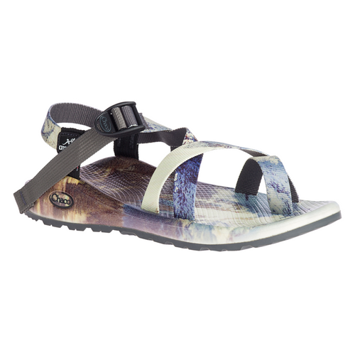 Chaco Sandal - Z/Cloud 2 National Park - Rocky Mountain Print