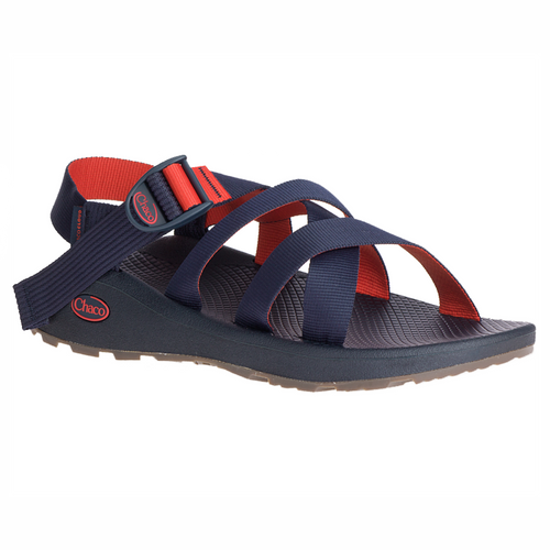 Chaco Sandal - Banded Z/Cloud - Navy Red
