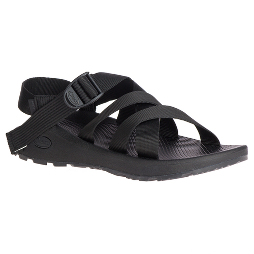 Chaco Sandal - Banded Z/Cloud - Solid Black