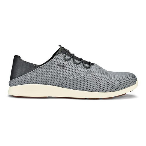 OluKai Shoes - 'Alapa Li - Poi/Tradewind Grey